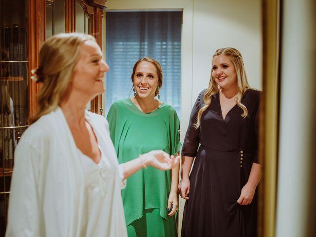 La boda de Alex y Silvia en Bigues, Barcelona 8