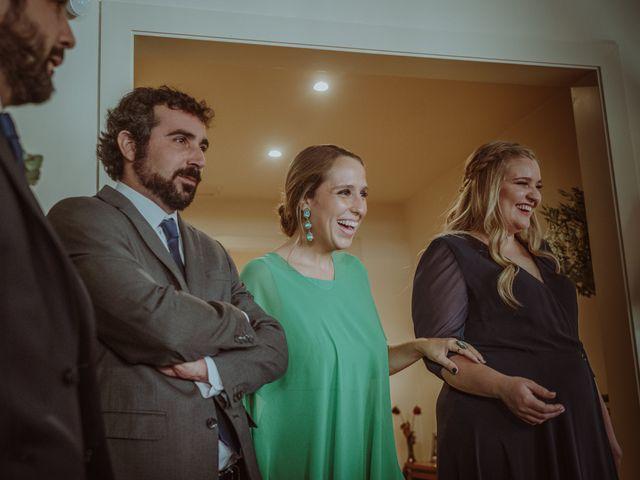 La boda de Alex y Silvia en Bigues, Barcelona 18
