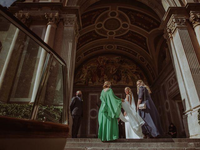 La boda de Alex y Silvia en Bigues, Barcelona 1