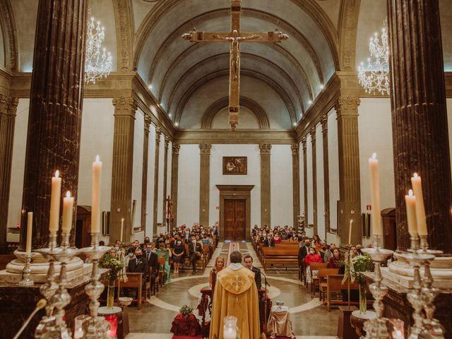 La boda de Alex y Silvia en Bigues, Barcelona 26