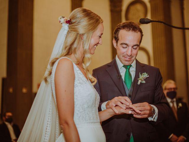 La boda de Alex y Silvia en Bigues, Barcelona 27