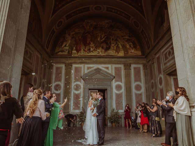 La boda de Alex y Silvia en Bigues, Barcelona 29