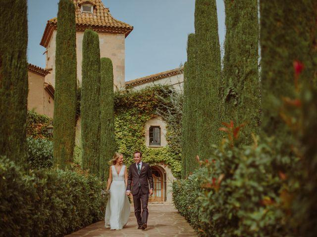 La boda de Alex y Silvia en Bigues, Barcelona 34