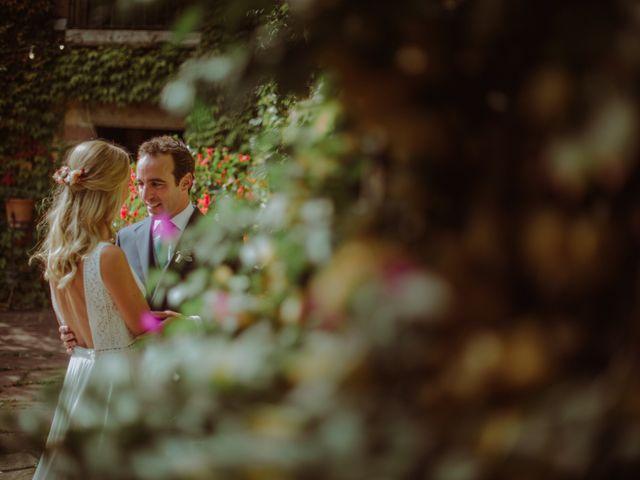 La boda de Alex y Silvia en Bigues, Barcelona 35