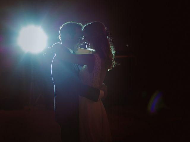 La boda de Alex y Silvia en Bigues, Barcelona 43