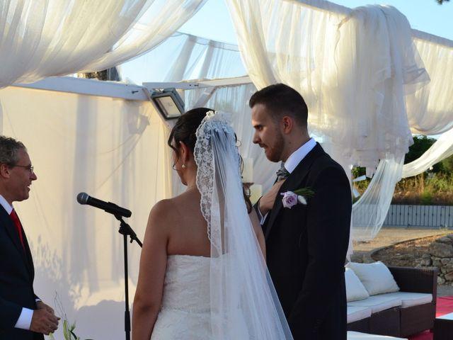 La boda de José Ramon y Victoria en Palma De Mallorca, Islas Baleares 3