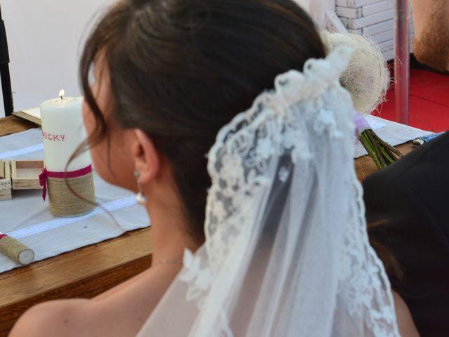 La boda de José Ramon y Victoria en Palma De Mallorca, Islas Baleares 2