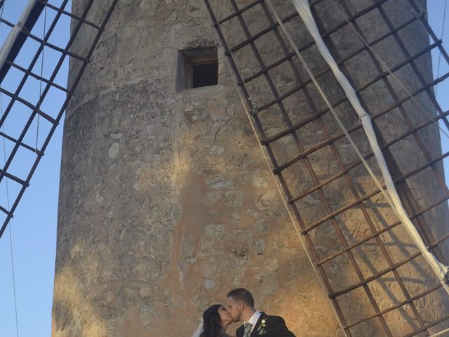 La boda de José Ramon y Victoria en Palma De Mallorca, Islas Baleares 4
