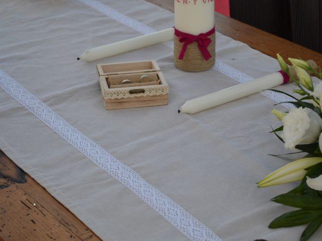 La boda de José Ramon y Victoria en Palma De Mallorca, Islas Baleares 5