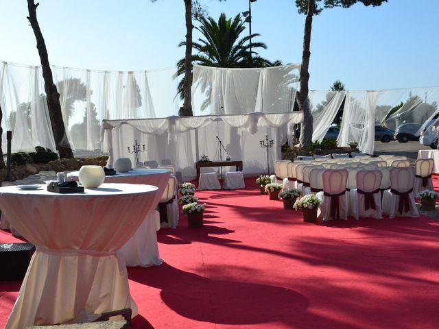 La boda de José Ramon y Victoria en Palma De Mallorca, Islas Baleares 6