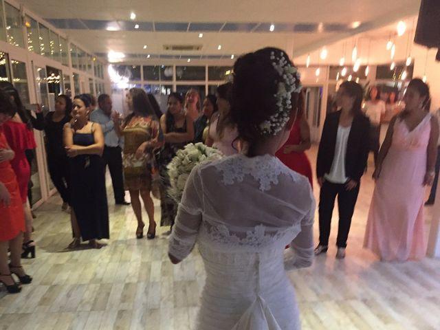La boda de Jimmy  y Yasmín  en Malgrat De Mar, Barcelona 8