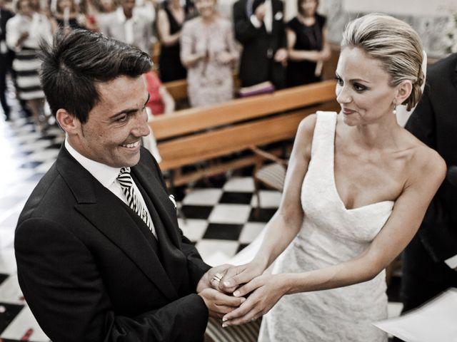 La boda de Mario y Ana en Vila-real/villarreal, Castellón 14