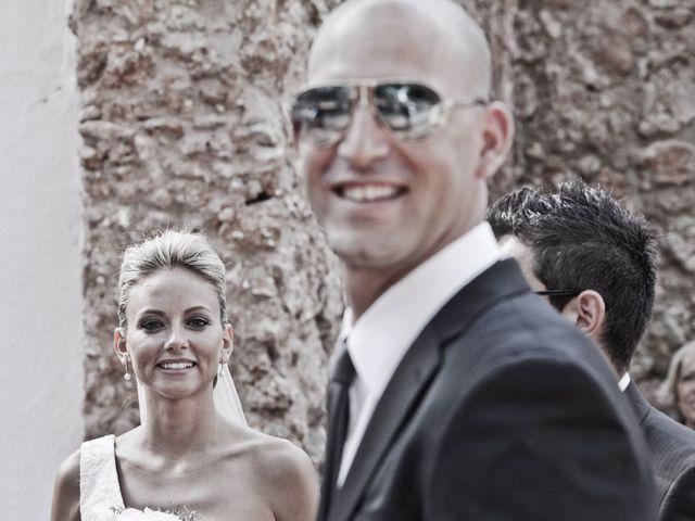 La boda de Mario y Ana en Vila-real/villarreal, Castellón 17