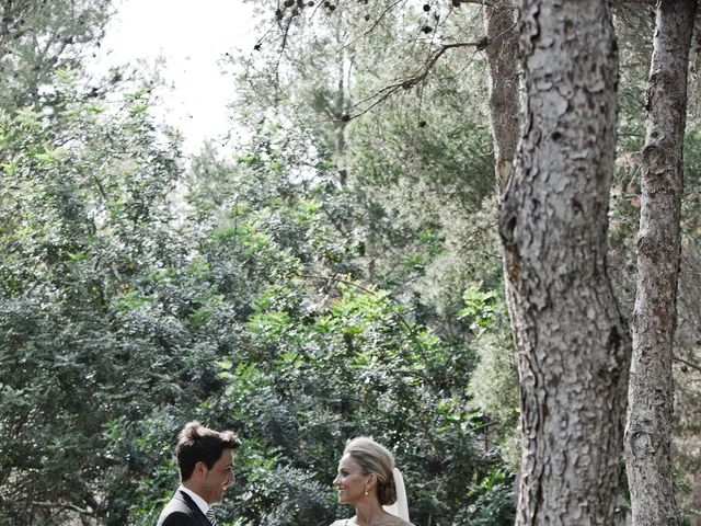 La boda de Mario y Ana en Vila-real/villarreal, Castellón 18