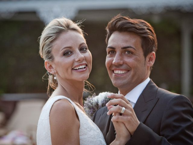 La boda de Mario y Ana en Vila-real/villarreal, Castellón 24