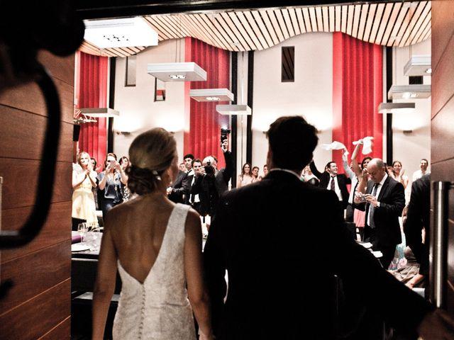 La boda de Mario y Ana en Vila-real/villarreal, Castellón 29