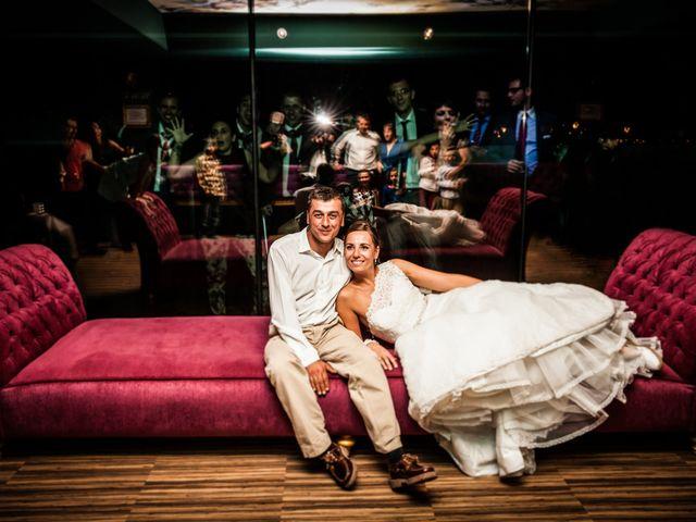La boda de Miguel y Mar en Villanueva De Gallego, Zaragoza 18