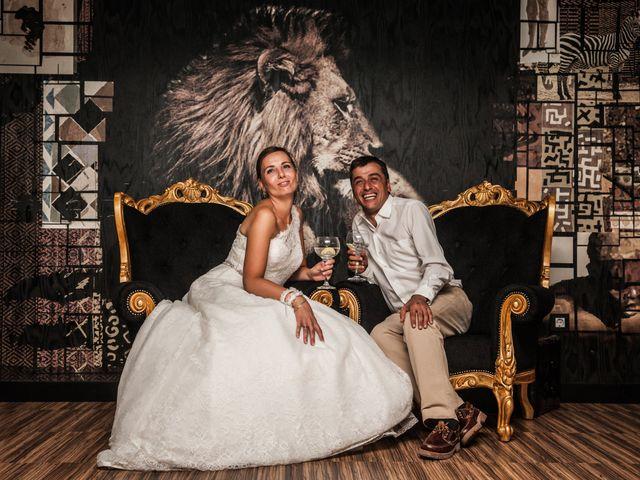 La boda de Miguel y Mar en Villanueva De Gallego, Zaragoza 19
