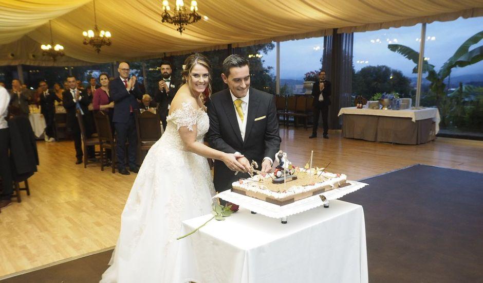 La boda de Manuel y Maria en A Coruña, A Coruña