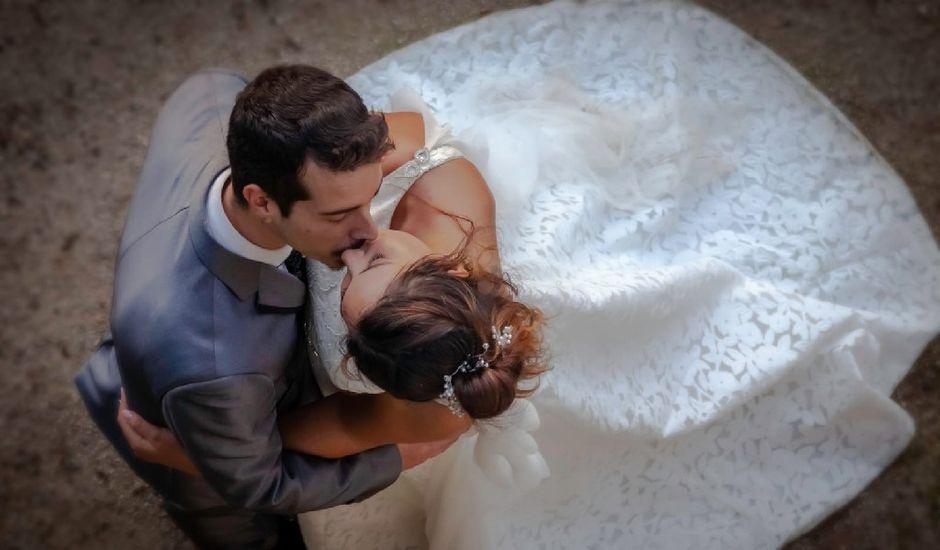 La boda de Jonatan  y Sandra  en Badalona, Barcelona