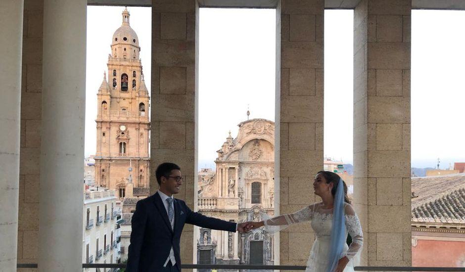 La boda de Verónica y Juan Francisco  en Murcia, Murcia