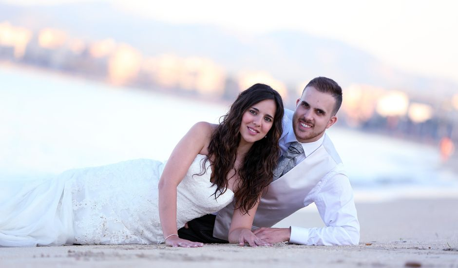 La boda de José Ramon y Victoria en Palma De Mallorca, Islas Baleares