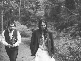 La boda de Melisa y Alfredo 3