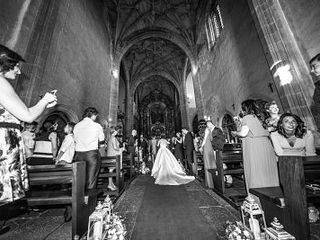 La boda de Iris y Roberto 3