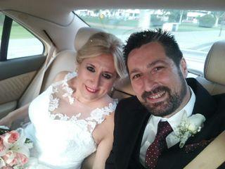 La boda de Manuel  y Esther