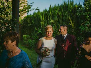 La boda de Carmen y Jonathan 1