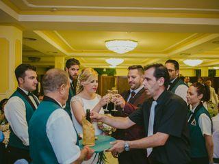 La boda de Carmen y Jonathan 3