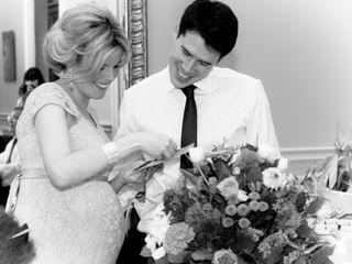 La boda de Cristina y Yahnnik 1