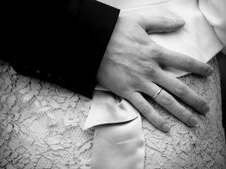 La boda de Cristina y Yahnnik 3