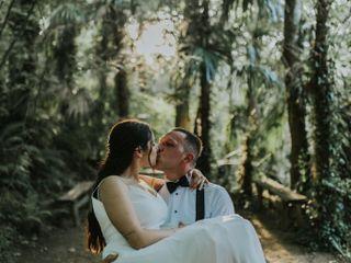 La boda de Miriam y Axel 2