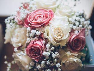 La boda de Cristina y Samuel 1
