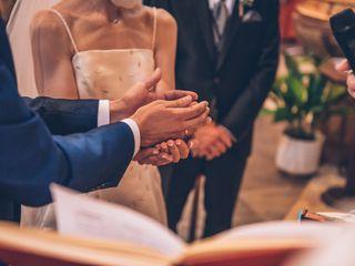 La boda de Cristina y Samuel 2