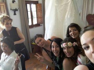 La boda de Natalia y Francesc  3