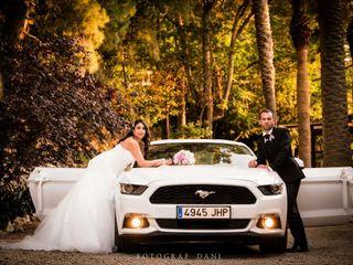 La boda de Natalia y Francesc