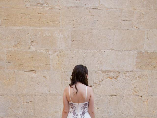 La boda de Alfredo y Melisa en Oviedo, Asturias 4