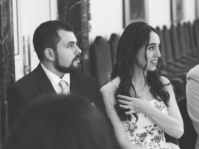 La boda de Alfredo y Melisa en Oviedo, Asturias 5