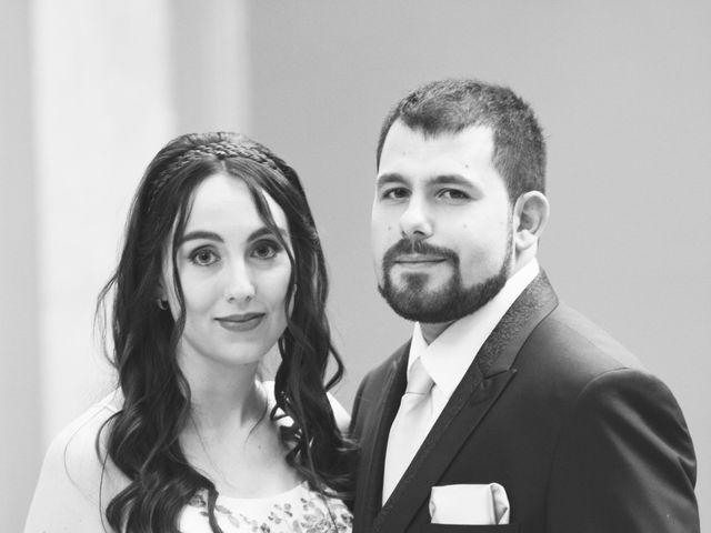 La boda de Alfredo y Melisa en Oviedo, Asturias 6