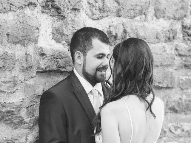 La boda de Alfredo y Melisa en Oviedo, Asturias 7
