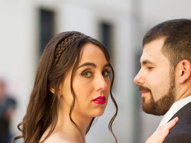 La boda de Alfredo y Melisa en Oviedo, Asturias 8