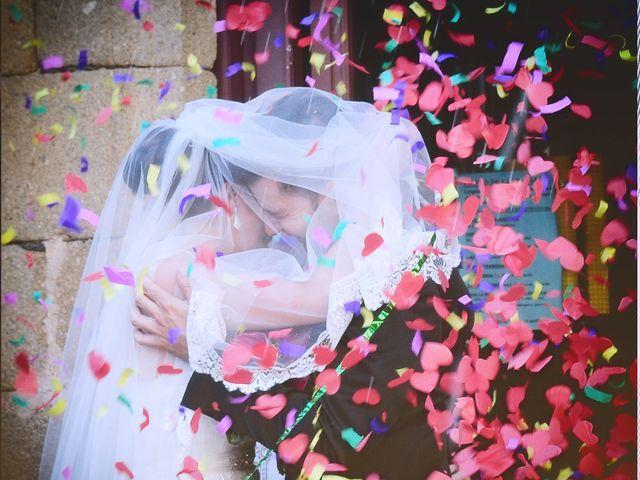 La boda de Roberto y Tamara en Plasencia, Cáceres 14
