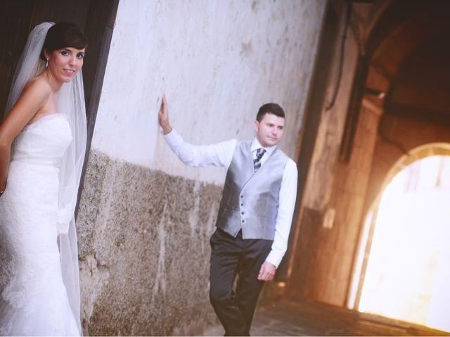 La boda de Roberto y Tamara en Plasencia, Cáceres 23