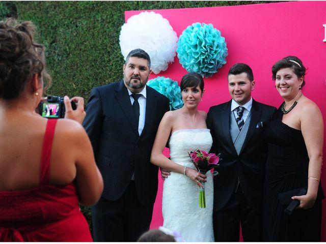 La boda de Roberto y Tamara en Plasencia, Cáceres 34