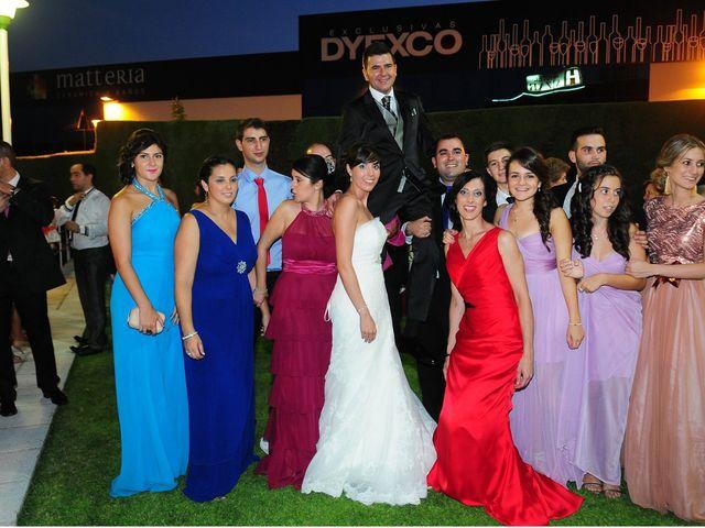La boda de Roberto y Tamara en Plasencia, Cáceres 35