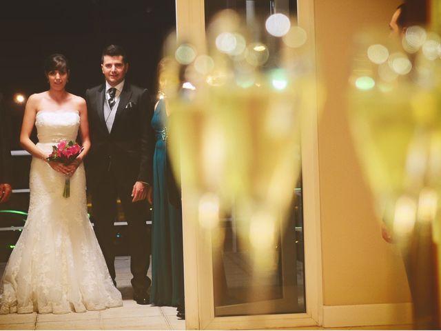 La boda de Roberto y Tamara en Plasencia, Cáceres 2