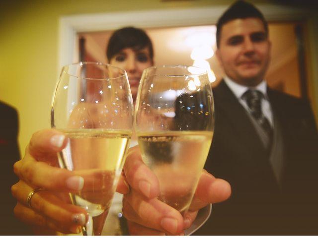 La boda de Roberto y Tamara en Plasencia, Cáceres 38