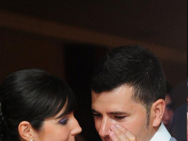La boda de Roberto y Tamara en Plasencia, Cáceres 39